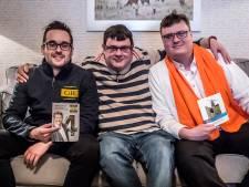 Dilemma: op welke zoon zal vader Pieter stemmen bij verkiezingen?
