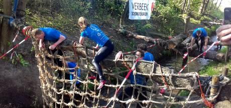 Aanstaande zondag survivallen in Steenbergen