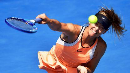 Van 17-jarige Grand Slam-winnares tot relatie met Adam Levine: vijf dingen die u moet onthouden van Sharapova