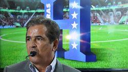 """Football Talk Buitenland: """"FIFA is onmenselijk"""" - Nieuwe coach voor Miangue"""