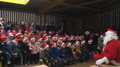 Gemeentelijke basisschool houdt kerstactie voor straatarm Ethiopisch dorpje
