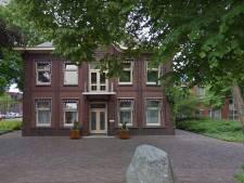 'Het politiebureau in Ter Apel moet snel weer voldoen. Punt'