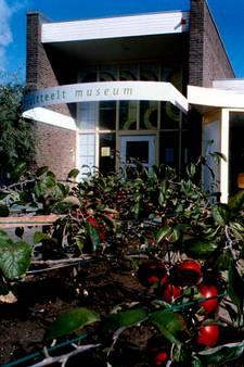 Fruitteeltmuseum Kapelle zet plantendokter in