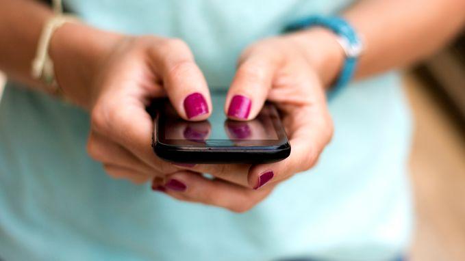 Belg is zuinig met mobiele data
