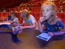 Bijbelquiz in fiZi zet kinderen aan het denken
