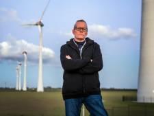 Claus vluchtte net als anderen weg na overlast van windpark: 'Je werd er helemaal knettergek van'