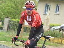 Dumoulin tevreden over knie: 'Het was een goede dag'