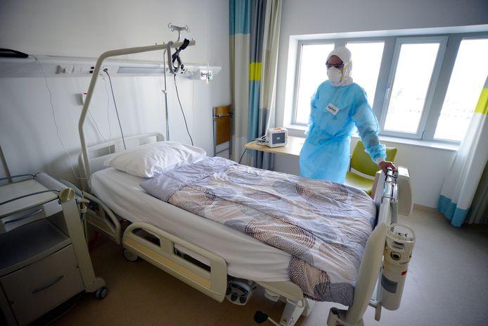 In Twente overleed opnieuw één persoon aan een bewezen besmetting met corona.