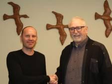 Trainer Erwin Koen krijgt Mathijs Huis in't Veld mee van Eldenia naar Trekvogels