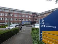 54 appartementen voor cliënten van Coudewater in gezondheidscentrum Veghel