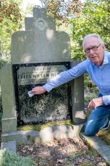 Jos Weijens schreef een boek over zijn Vlissingse oudoom Frits, die overleefde dwangarbeid in Berlijn niet