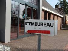 Alle Berkellandse ambtenaren 'voor zekerheid' reserve-stembureaulid