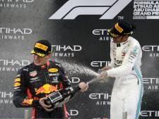 Verstappen: Op een mooie manier derde geworden in het kampioenschap
