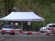 Buurman over de dodelijke schietpartij: 'Ze haalden het slachtoffer al snel uit de auto'