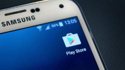Opgelet: 'gratis' apps kosten honderden euro's zonder dat je het weet