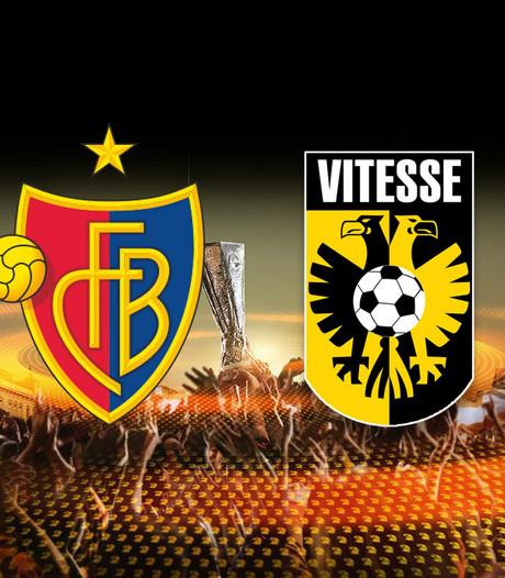Kan Vitesse een vuist maken op bezoek bij Basel?