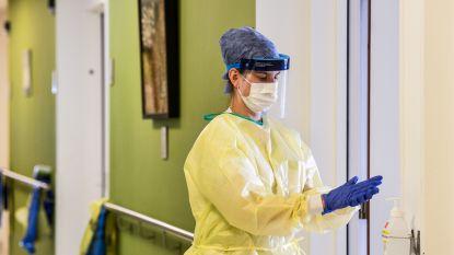 Opnieuw vijf patiënten met coronavirus in AZ Sint-Blasius