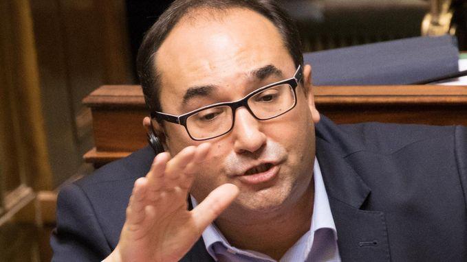 """PS over state of the union Michel: """"U staat ver van de realiteit af"""""""