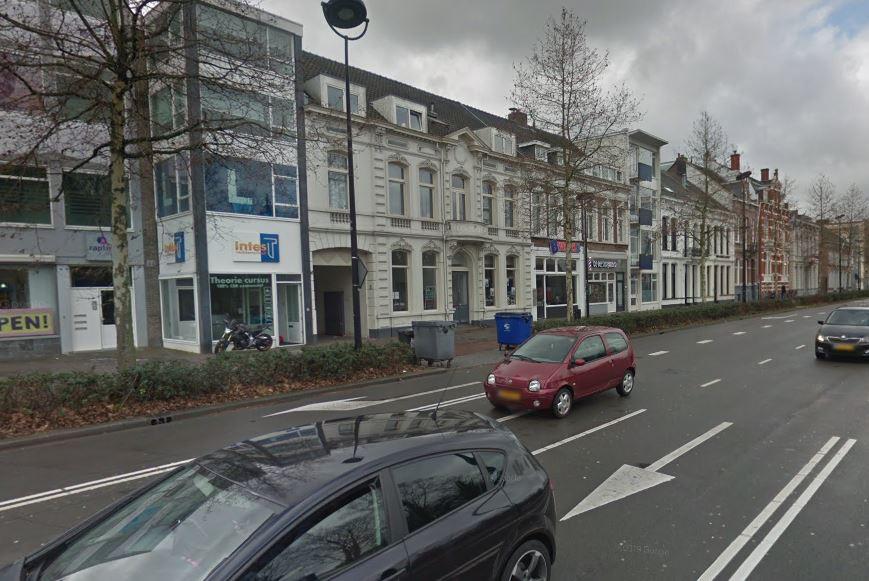 Spoorlaan in Tilburg
