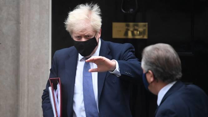 Britten hervatten donderdag onderhandelingen met EU over handelsakkoord