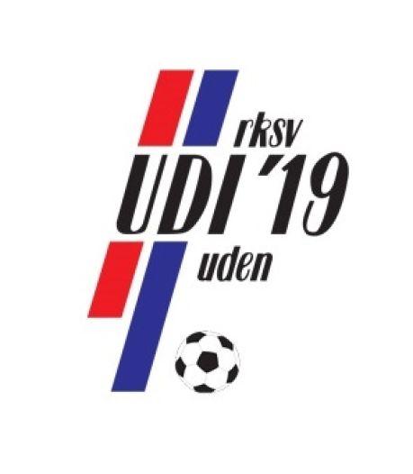 Udi'19 'steelt' clublied Rhode
