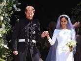 Terugbeleven: Harry en Meghan geven elkaar het ja-woord