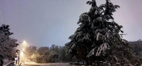 Privé d'électricité à cause de la neige, un couple meurt intoxiqué au monoxyde de carbone