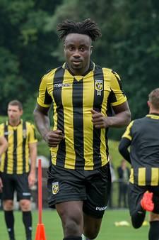 Vitesse wil nog half elftal, Fomitschow vindt nieuwe club