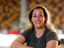Ligtlee tankt vertrouwen op eerste baanoptreden na Rio