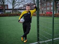 Jesper Gudde past voor rol als bezigheidstherapeut: 'Ik laat de spelers volledig vrij'