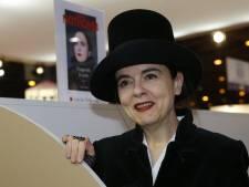 Amélie Nothomb toujours en lice pour le Goncourt