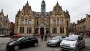Beroepschauffeur riskeert rijverbod voor foutgeparkeerde bus