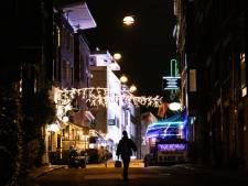 Verzet tegen kerstverlichting in Nijmegen: 'We hoeven die onzin niet'