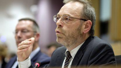 Kamercommissie keurt resolutie goed met wisselmeerderheid: N-VA stemt tegen, PS onthoudt zich