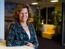 Europees CEO van het jaar uit Deventer: 'Ik ben een rolmodel voor meisjes'