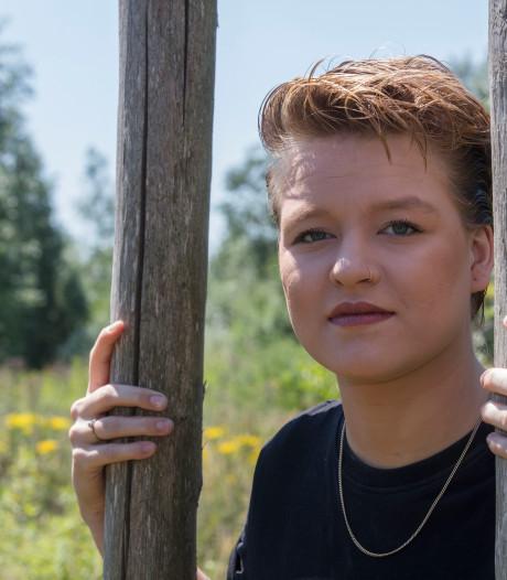 Depressiviteit onder jongeren: Als Elea Elea niet is