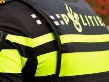 Politie op zoek naar verdachte van diefstal in Woerden