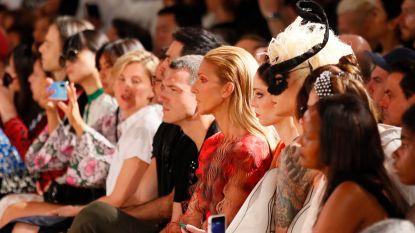 Nicole Kidman, Margot Robbie en meer celebs stelen de show op de haute-coutureweek in Parijs
