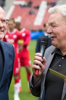 Met Zenit-FC Utrecht is Van Seumerens droomloting een feit