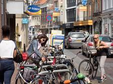 Breda: op Haagdijk ook actie tegen drugsoverlast
