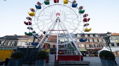Kerstmarkt lokte 25.000 bezoekers