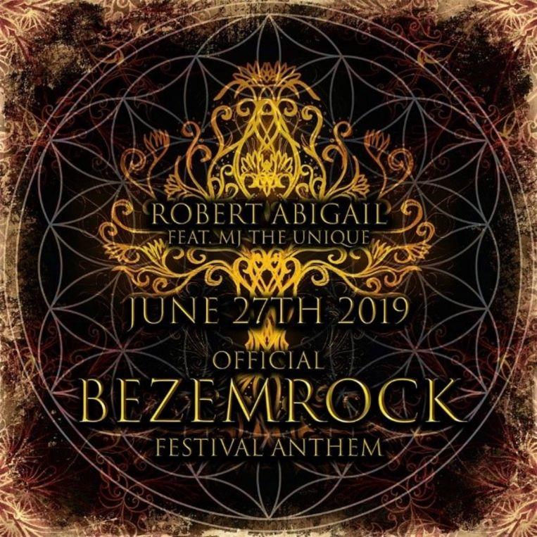 single Bezemrock