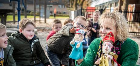 Scholen schakelen over op roetveegpiet: 'Zwarte Piet is met pensioen'