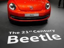 Volkswagen stopt nu ook met de productie van de retro-Kever