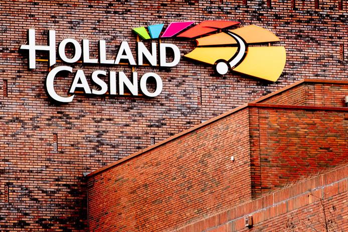 ENSCHEDE Casino