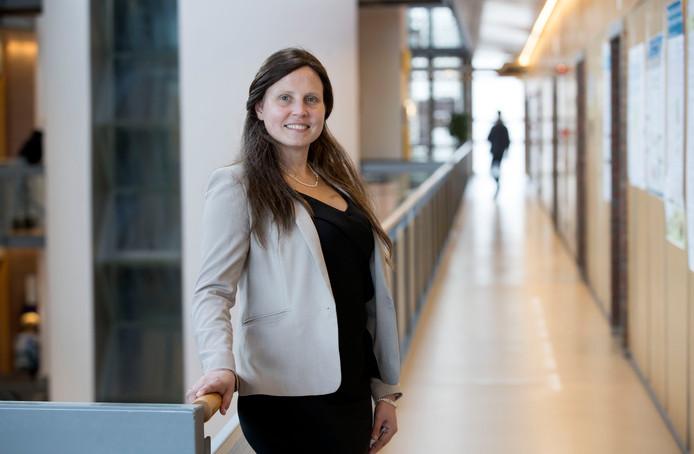 De Wageningse hoogleraar Leonie Janssen-Jansen is ernstig ziek.