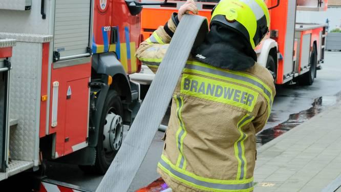 Woning onbewoonbaar na brand in Schaarbeek