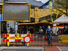 Opnieuw alarmerende coronacijfers in Twente: 407 nieuwe besmettingen
