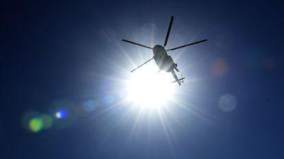 Helikoptercrash in Honduras kost het leven aan zus president Hernández en 5 anderen