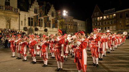 Ros Beiaardharmonie zoekt muzikanten: vooral koper- en houtblazers welkom